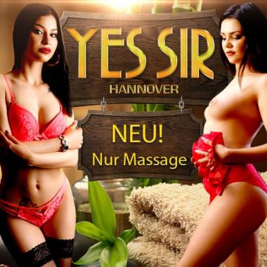 Yes-Sir Massage