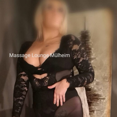 Vanessa - Massage Lounge Mülheim